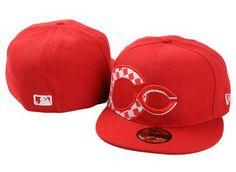Cincinnati Reds New era 59fifty hat (67) , discount cheap  $4.9 - www.capsmalls.com