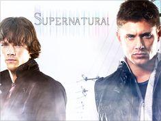 Supernatural, my favorite!!