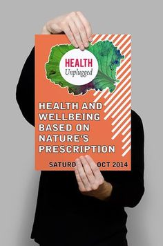 HEALTH Unplugged - Saturday 25 October 2014 - www.healthunplugged.co.uk #Paleo