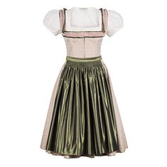 Martha Dirndl - Dirndl - Tradition - Online Shop - Lena Hoschek Online Shop