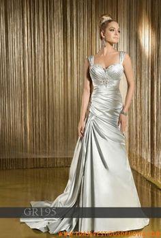 GR195  Vestido de Novia  Demetrios Bride