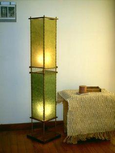CRAQUEL - Lámparas artesanales