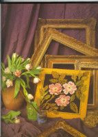 """Gallery.ru / tymannost - Альбом """"Beth Russell - Traditional Needlepoint"""""""