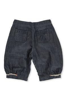 Pantalone Burberry