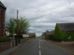 Main Street, Lowick