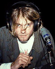 Kurt Cobain Wikipedia In 2020 Kurt Cobain Quotes Kurt Cobain Donald Cobain