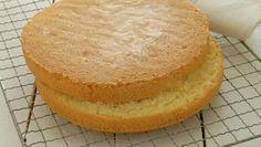 Glutenfritt sukkerbrød for cøliakere - MatPrat Norway Food, Cake Tutorial, Fodmap, Vanilla Cake, Desserts, Recipes, Wood Carving, Tutorials, China