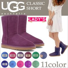 More beautiful design, better quality materials, more elaborate process, only to bring you to a comfortable experience. UGG, bring you the best. Only $39. Ugg Boots With Bows, Ugg Snow Boots, Ugg Classic Short, Shoe Boots, Shoes, Uggs, Canada, Lady, Clothing