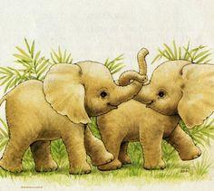 El elefante asiático (Elephas maximus) está considerado como una especie en peligro de extinción es una especie de mamífero proboscídeo
