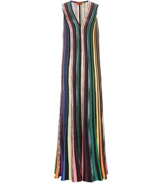 Missoni - Maxikleid - Boho