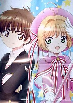 Anime Magazine New CCS