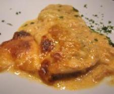 Rezept Zack-Zack-Hühnchen (in Sahnesoße) von Sternengold - Rezept der Kategorie Hauptgerichte mit Fleisch