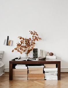Home in the fall mood - via cocolapinedesign.com