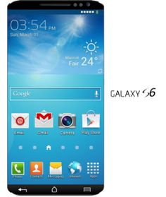 New samsung Galaxy S6 Functions And Specifications and Launching Date