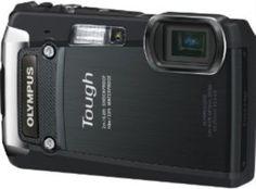 """Tough"" Olympus Digital Camera TG-820 | Aug 7 | 34% Price Drop to $175.09 + Free Shipping on Amazon DIGITAL FOLIO Price Chart: http://www.digitalfolio.com/Shop/Olympus-Digital-Camera-TG-820-Black/Amazon/B007E84H96/A3G19UOFL4CE7M"