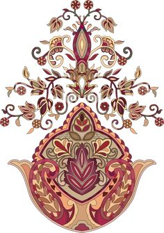 S8 Wallpaper, Paisley Wallpaper, Paisley Art, Islamic Motifs, Islamic Art Pattern, Pattern Art, Baroque Design, Baroque Pattern, Textile Prints