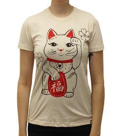 happy cat. #tshirt