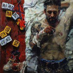 Евгения Монахова(Evgeniy Monahov)... | Kai Fine Art