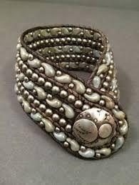 Resultado de imagen para designs using 2-hole zoliduo beads
