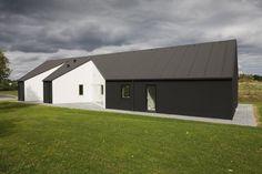 Danish villa by Cebra Architects, Aarhus, Denmark #allgoodthings #danish #architecture spotted by @missdesignsays