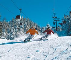 Schladming, Austria - Even a BAD day skiing is better than a GOOD day at work! Winter Holiday Destinations, Top Travel Destinations, Winter Vacations, Winter Magic, Travel Companies, Winter Holidays, Outdoor Activities, Austria, Travel Photos
