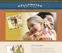 Community - Kellswater Today | Kellswater Bridge.  Want to see more creative #Pinspiration ideas for your #Kannapolis #NC #DreamHome? Take a peek at #Kellswater or www.kellswater.com!