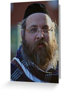 Harcikn Dank ! A dank ojch zejer! Shabbat Faces .Leżajsk. ### 129 ### , by Andrew Brown Sugar .Views