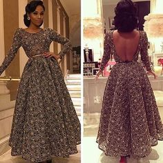 Image may contain: 1 person Dress Outfits, Casual Dresses, Fashion Dresses, Dress Up, Pretty Dresses, Beautiful Dresses, Military Ball Gowns, Hijab Dress Party, Evening Dresses