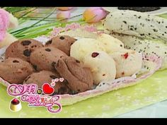 Video instructions to make Chocolate Mochi Bread!