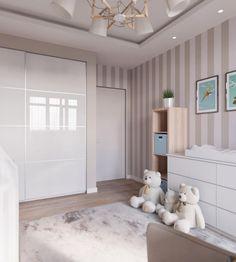New Baby Bedroom Small Children Ideas Girl Decor, Baby Room Decor, Bedroom Decor, Bedroom Closet Design, Girl Bedroom Designs, Baby Bedroom, Girls Bedroom, Bedroom Small, Baby Zimmer Ikea