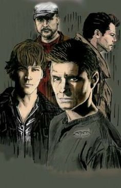 Winchester style