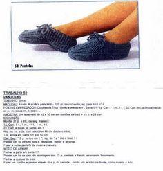 Zapatos y Medias - Alejandra Tejedora - Picasa Web Albums