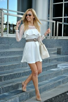 Let's talk about fashion! (Manuella)