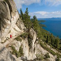 Rave Run: Lake Tahoe, Nevada
