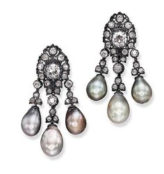 Find Elegant Pearl for Women & Girls at Cheap Prices. off All at Checkout Page. Check Out Today Now. Find Elegant Pearl for Women & Girls at Cheap Prices. off All at Checkout Page. Check Out Today Now. Royal Jewelry, Pearl Jewelry, Antique Jewelry, Vintage Jewelry, Pearl Earrings, Sterling Silver Earrings, Chandelier Earrings, Pearl Necklace Designs, Anniversary Jewelry