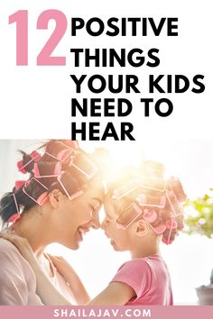 Positive parenting tips and advice for young parents with young kids. Instill a sense of joy everyday