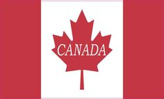x Canada Flag Magnet Vinyl Magnetic Flags Vehicle Bumper Magnets Decals, Sticker Vinyl, The White Stripes, White Letters, Sticker Design, Flags, Nativity, Magnets, Banner