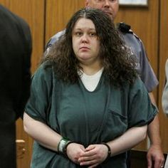 Katie Stockton, 32,  A northern Illinois woman who admitted leaving a newborn daughter to freeze to death along a rural roadway in 2004 was sentenced Friday to 50 years in prison.  Before handing down the sentence, Winnebago County Judge John Truitt allowed testimony about skeletal remains of two other infants found years later in the trunk of Stockton's car,