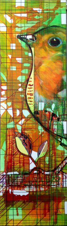 'Untitled 2' by Marcel Bastiaans 'Art Basel-Miami' Florida 2012 www.marcelbastiaans.com