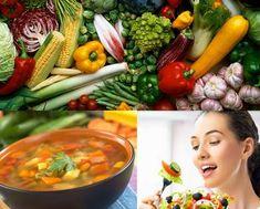 Los 21 Mejores Vegetales Bajos En Carbohidratos - La Guía de las Vitaminas