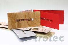 Step by step instruction: See how you can produce an individual Valentine's card using Trotec's LaserPaper. Diy Valentines Cards, Laser Machine, Step By Step Instructions, Diy Paper, Laser Cutting, Diy Gifts, Engraving Ideas, Place Card Holders, Cutting Tables