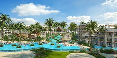 Secrets Cap Cana opens in Nov, 2016! Are you ready to experience the highest level of luxury Cap Cana has to offer?