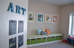 Terrific Small Playroom Ideas Photo Decoration Inspiration DE PreSS