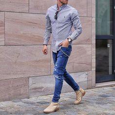 "3,607 Me gusta, 31 comentarios - Gentwith Street Style™ (@gentwithstreetstyle) en Instagram: ""Style  . via @mensfashion_guide  #gentwithstreetstyle"""