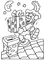 op het dak Coloring Pages, Drawing, School, Colour, Fictional Characters, December, Winter, Quote Coloring Pages, Color