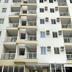 Apartamento em Vitória, 2 quartos, 1 garagem | R$370.000