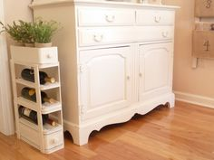 Kate's Place: Old Sewing Machine Drawers