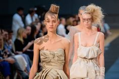Maison Margiela Haute Couture Fall Winter 2015/16