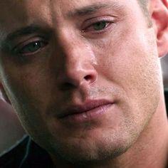 22 Times Dean Winchester Broke Your Damn Heart. DEEEEEEEEAN!!!!!!!!!!!!!!!!!!!