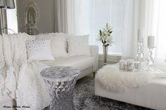 White home <3